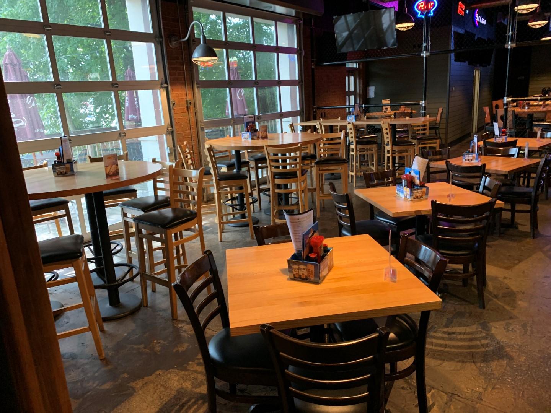 Fort Wayne Scotty\'s Brewhouse Restaurant Equipment Online Auction ...