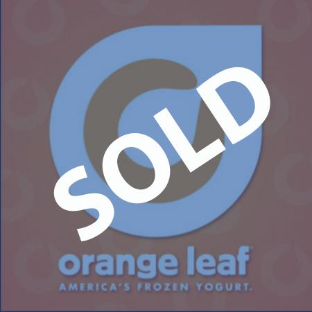 Orange Leaf Equipment Online Auction