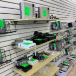 Video Game & Movie Store Online Auction In Kokomo, IN