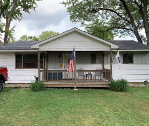 Absolute Auction 3-Bedroom House In Carmel, IN