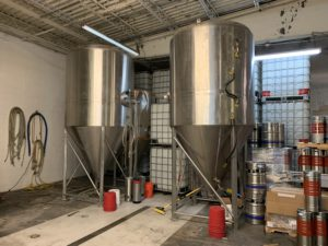 Excess Brewing Equipment Online Auction In Indianapolis, IN