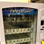 Vending Machine & Retail Inventory Online Auction In Florence, KY