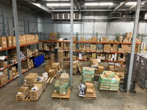 Healthcare Supplies & Equipment Online Auction In Noblesville, IN