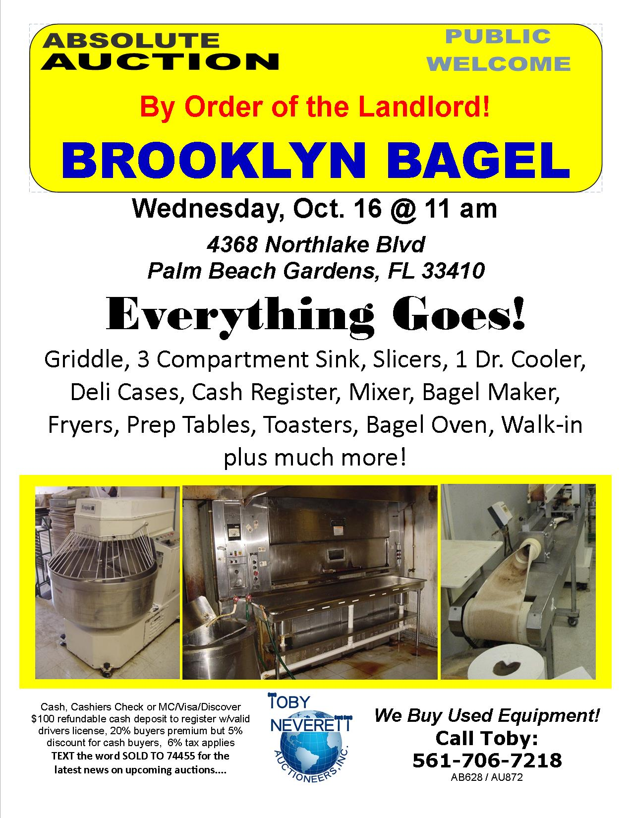 Flyer For Oct. 15 2013