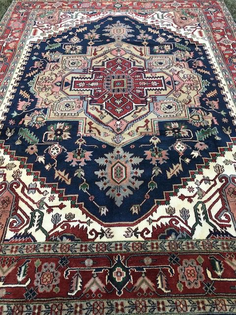 Oriental Rug Sale May 6th, 2018