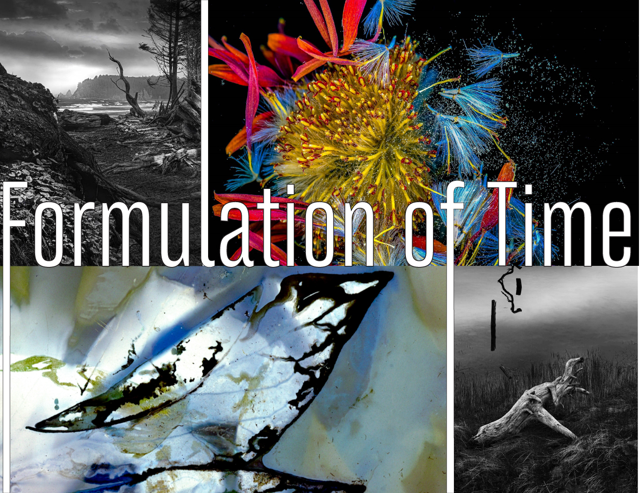 Formulation Of Time – Contemporary Photography Auction