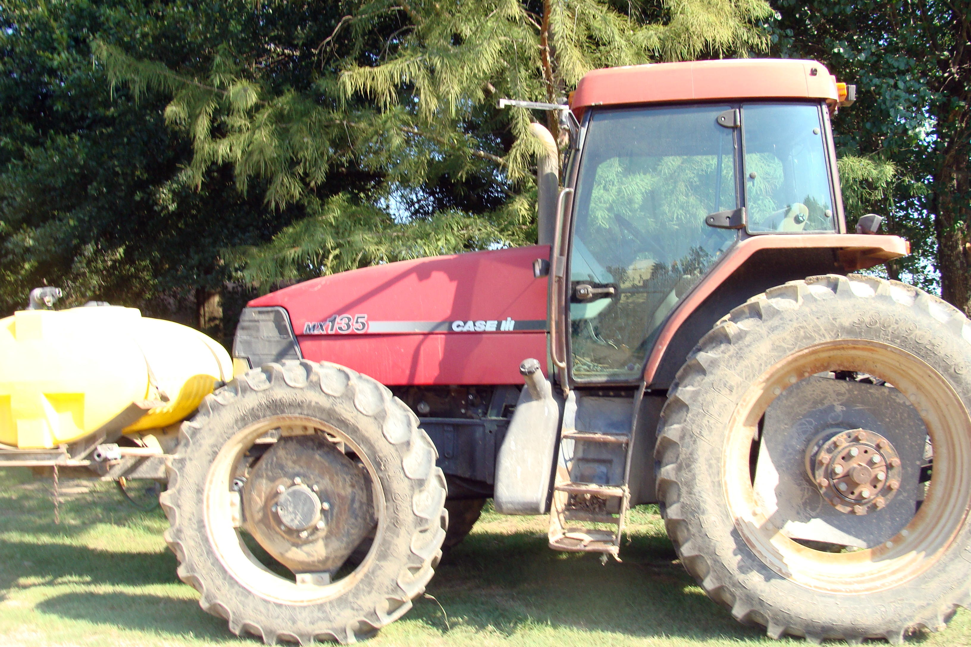 Farm Equipment Bankrupt Case # 19-30753