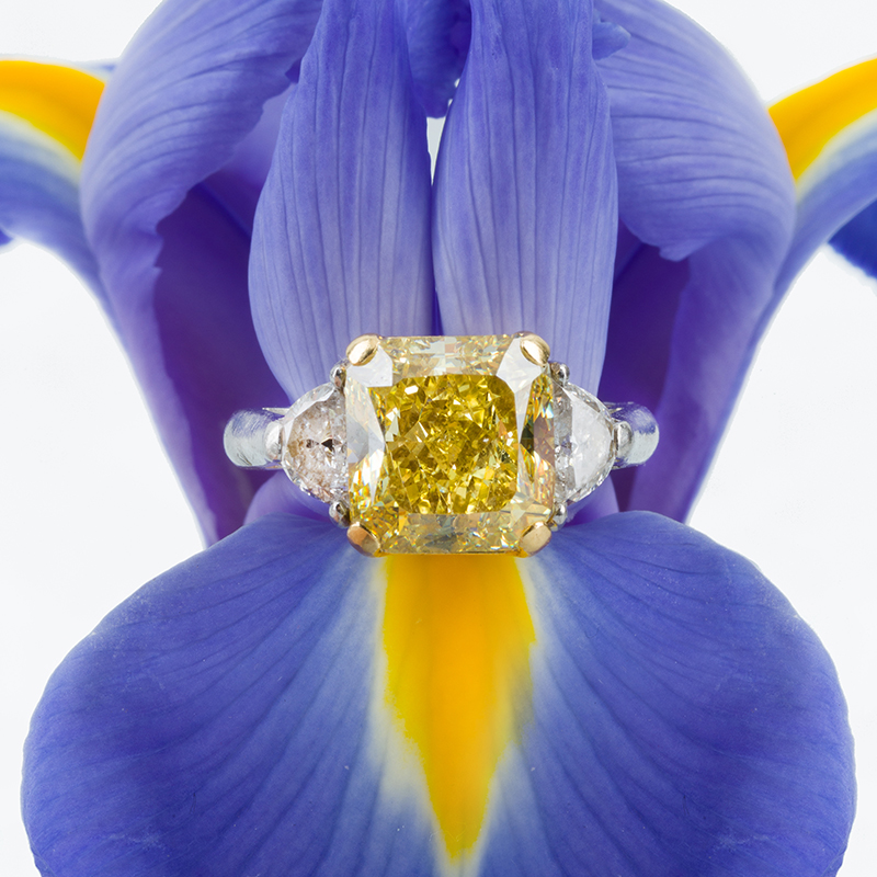 Fine and Studio Jewelry & Timepieces