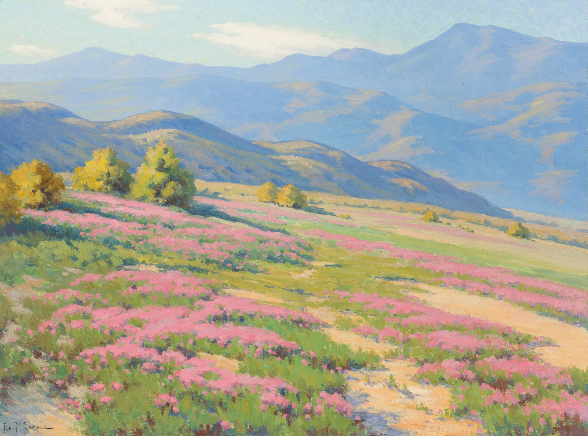California & American Fine Art