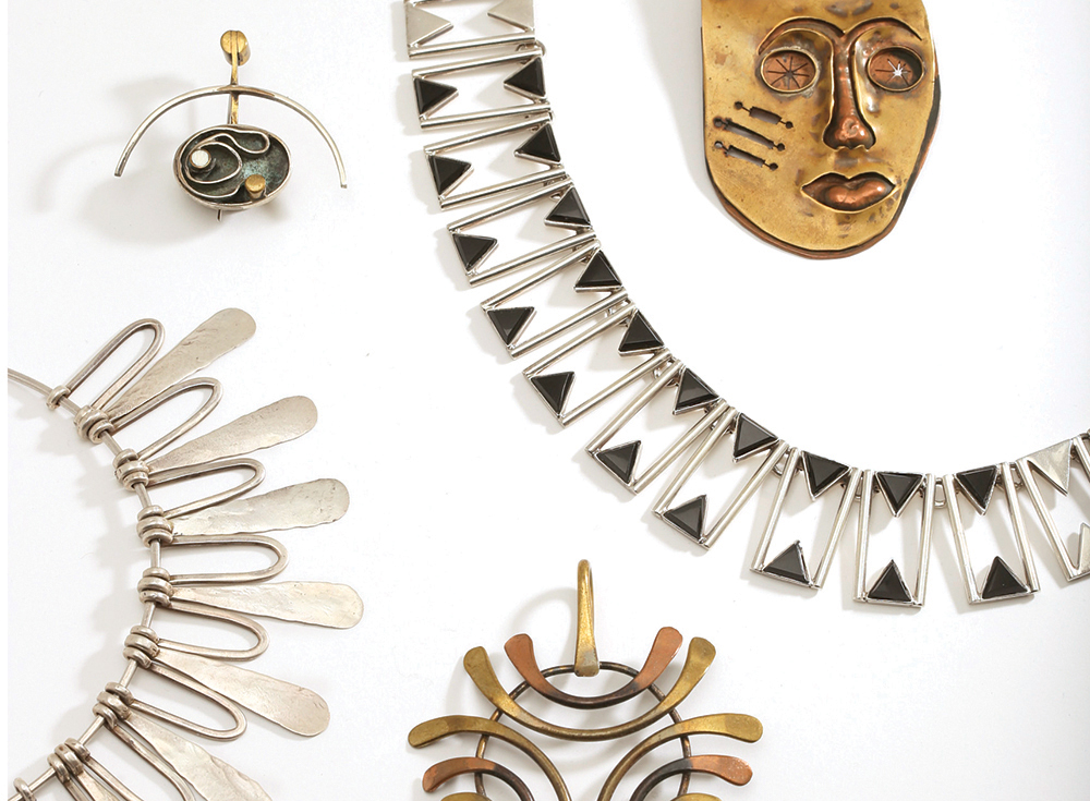 Selections From The Cindy-Tietze Hodosh & Stuart Hodosh Collection