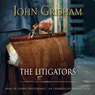 The Litigators (Unabridged) Audiobook