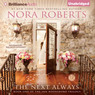 The Next Always: Inn BoonsBoro Trilogy, Book 1 (Unabridged) audiobook download