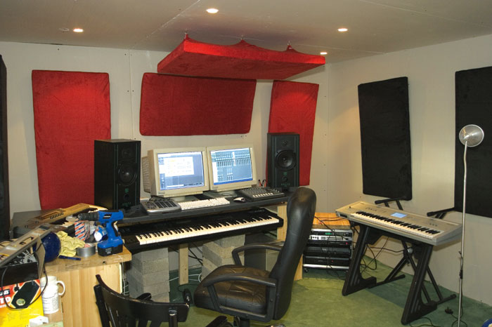 A Basic Guide To Acoustic Treatment Dolphin Music