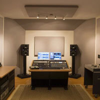Beginner's Guide to Acoustic Treatment