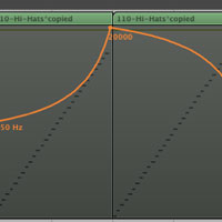 Spice Up Your Loops by Automating EQ