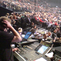 Live Sound 101: Mixing the Show
