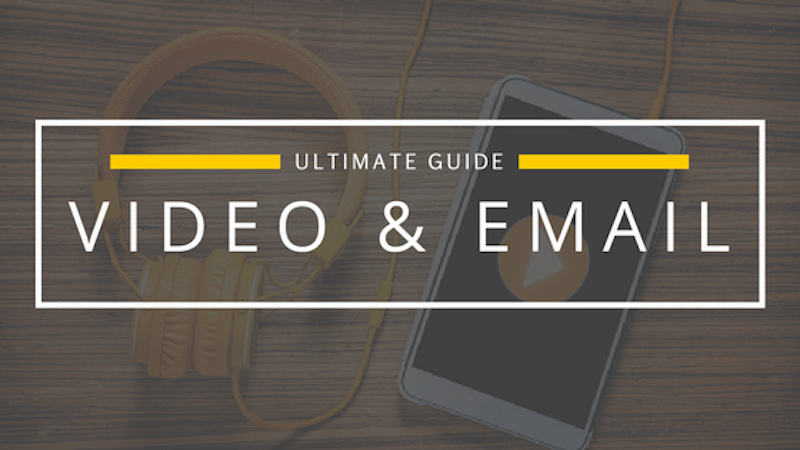 Ultimate Guide to Dealership Video and Email