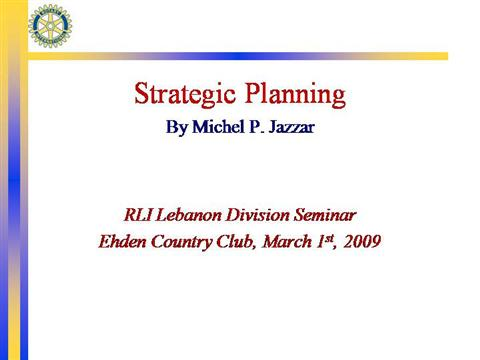 rc strategic plan by michel p jazzar authorstream. Black Bedroom Furniture Sets. Home Design Ideas