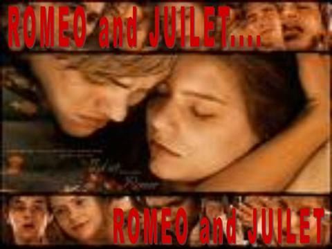 Romeo and juliet authorstream for Romeo and juliet powerpoint template