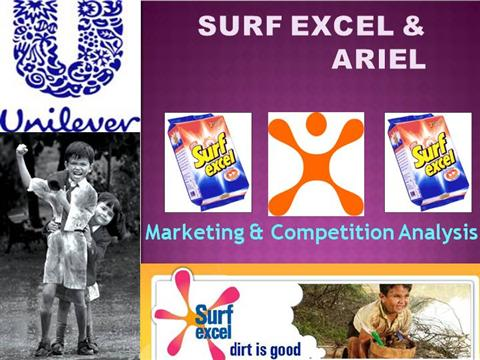 surf excel presentation Surf excel sri lanka 56,950 likes 8,354 talking about this surf excel has a complete range of laundry products with great cleaning power for all your.