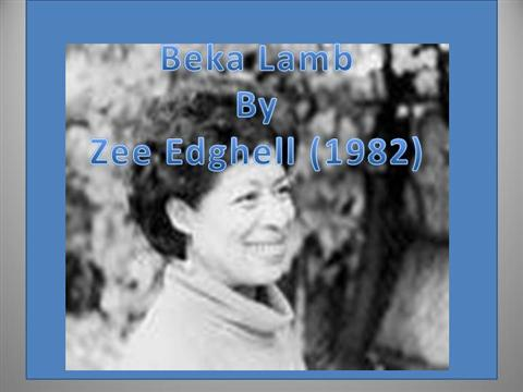 beka lamb cultural social and Beka lamb pdf download the novel takes place in belize while the country is in the midst of a cultural and social shift edgellviewdownload file review edgellviewdownload file review.