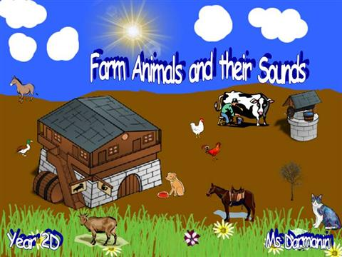 animal farm presentation Understand the concept of 'sustainability' understand the impact of animal  farming, locally and seasonally produced food, and organic farming on climate.