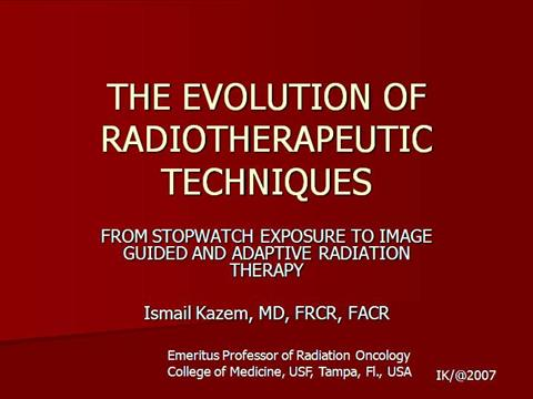 image guided radiation therapy pdf