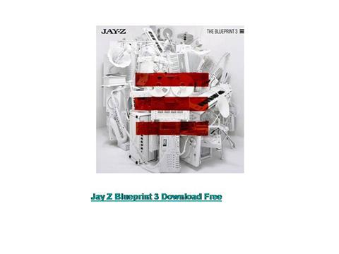 Jay z blueprint 3 download free authorstream malvernweather Images