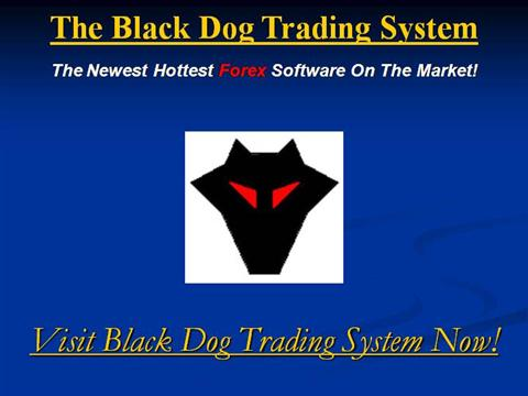 Black dog forex trading system download