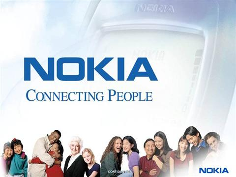 marketing strategy of nokia company