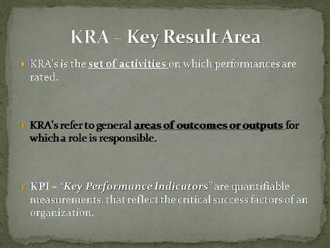 kra of hr