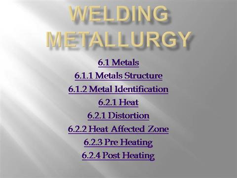 Physical Metallurgy Second Edition