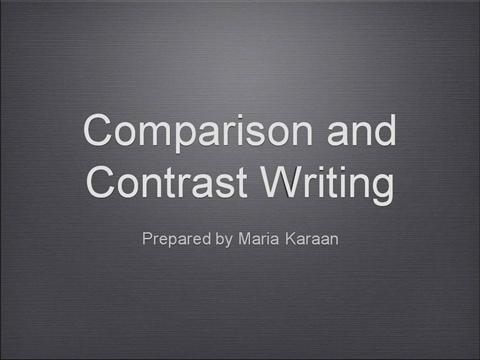 musical comparisons essays Compare and contrast rap and r&b essay music lyrics compare and contrast essay: reading vs listening to music popular music and lyrics in the 1950's and.