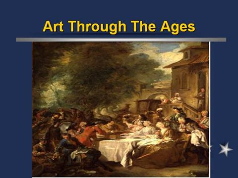 Art history review ppt authorstream toneelgroepblik Gallery