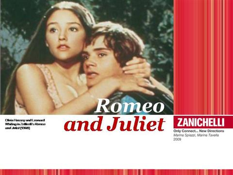 6 romeo and juliet authorstream for Romeo and juliet powerpoint template
