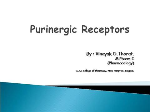 receptor theory in pharmacology pdf free