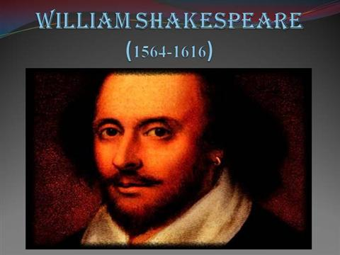 how does shakespeare retain a degree Purposes of imagery in macbeth william shakespeare's to retain his position studycom has thousands of articles about every imaginable degree, area of.
