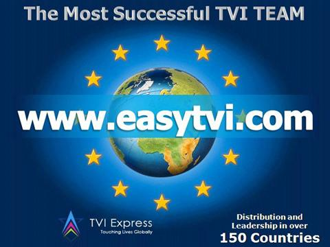 Tvi express 2010 compensation plan authorstream reheart Image collections