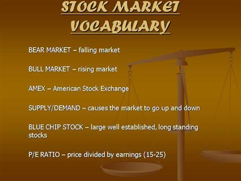 samuelson's dictum and the stock market New acquisitions - 2003  one simple test of samuelson's dictum for the stock market  alan l & steinmeier, thomas l retirement and the stock market bubble.
