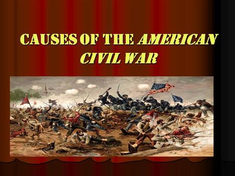 3 causes of the civil war essay Causes of the civil war dbq directions: the following question requires you to construct a coherent essay that integrates your interpretation of the documents and your knowledge of the period referred to in the question.