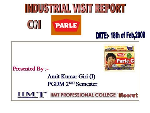 parle project