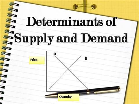 determinants of demand of real estate In need real estate sales & brokerage of industry data which bolstered demand for real estate brokerage services demand determinants.