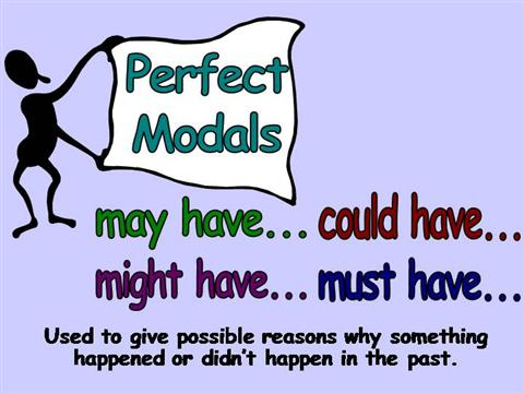 modal verbs exercises pdf with keys