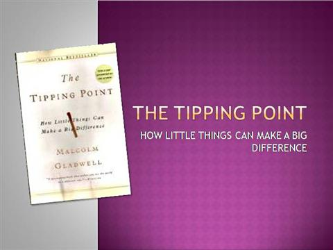 the tipping point malcolm gladwell pdf free download