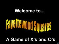 Hollywood squares 4th grade science authorstream for Hollywood squares powerpoint template