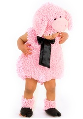 Squiggly-pig-costume