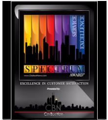 Autologic Awarded - City Beat News Has Proudly Awarded