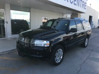 2012 Lincoln Navigator Ultimate L