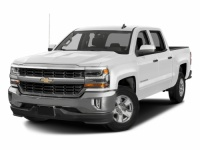2018 Chevrolet Silverado 1500 LT LEATHER LONG BOX