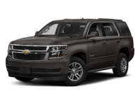 2018 Chevrolet Tahoe LT RST EDITION
